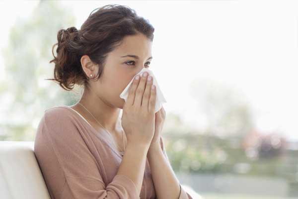Allergie Therapie
