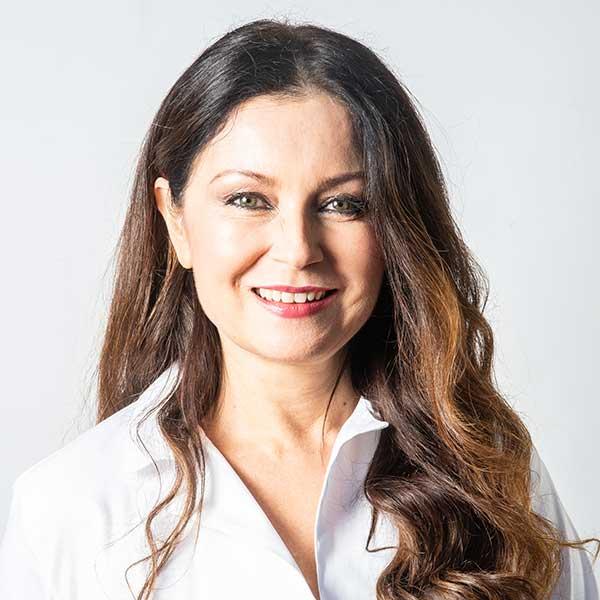 Dr. Sabine Rainer, Fachärztin für Haut- und Geschlechtskrankheiten